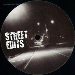 Jtt & The Boogie Cafe - Vol 1 (Street Edits)