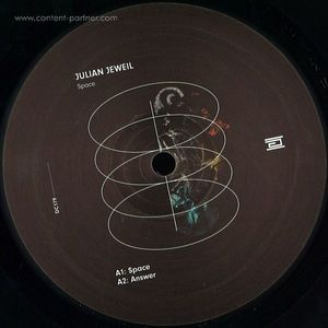 Julian Jeweil - Space (Drumcode)