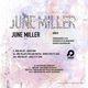 June Miller Brave Man / Bright Lights / Age 23
