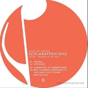 Junior Freak (Hornbostel & Thammer Rmx) - Schlaraffentanz (JEPE Remix)