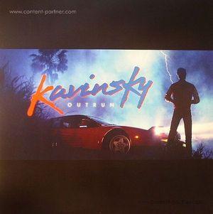 KAVINSKY - OUTSUN (Record Makers)