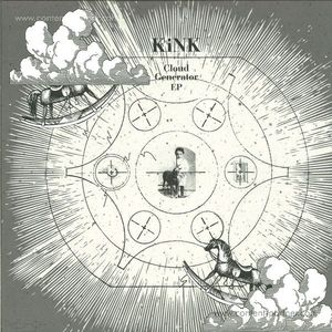 KInk - Cloud Generator (running back)