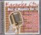 Karaoke Best Of Megahits Vol.13/CDG