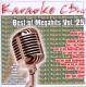 Karaoke Best Of Megahits Vol.25/CD+G