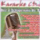 Karaoke Best Of Schlagermania 9/CDG