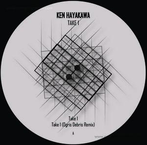 Ken Hayakawa - Take 1 (incl. Ogris Debris Remix) (Romancity)