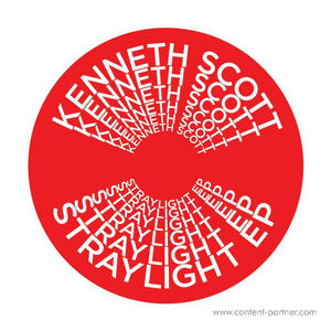 Kenneth Scott - Straylight Ep (Another)