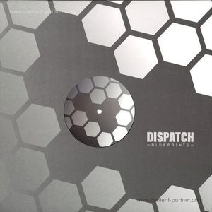 Kid Drama - Impulse 1 / Construct Pattern (Dispatch)
