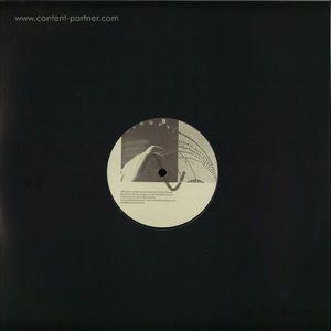 Kike Pravda - Vortex EP (incl. Exium Remix)
