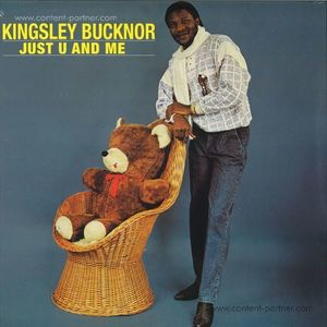 Kingsley Bucknor - Just U And Me (Left Ear Recods)
