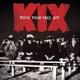Kix Rock Your Face Off