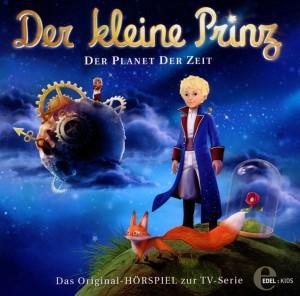 """Kleine Prinz,Der - (1)Original H""""rspiel z.TV-Serie-Planet D (.)"""