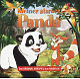 """Kleiner Starker Panda Kleiner starker Panda:Original H""""rspiel"""