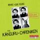 "Kling,Marc-Uwe Die K""nguru-Chroniken (Live U.Ungekurzt)"