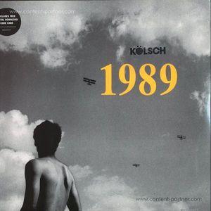 Kölsch - 1989 (2LP + Download Code) (kompakt)