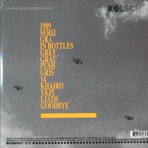 Kölsch - 1989 (2LP + Download Code)