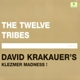Krakauer's Klezmer Madness,David The Twelve Tribes