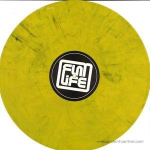 Krismix & Koss - Hungry Bonzai Remixes (Flatlife Records)