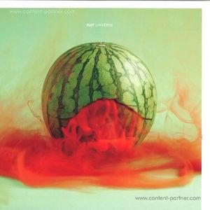 Kuf - Universe (Macro Recordings)