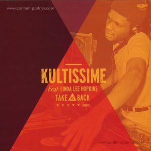 Kultissime - Take Me Back (Big Box Recordings)