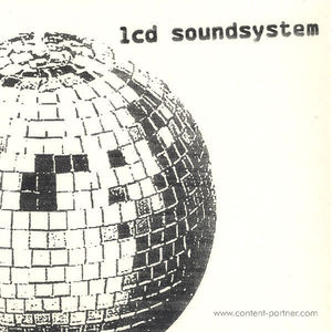 LCD Soundsystem - LCD Soundsystem (US Import!) (Dfa)