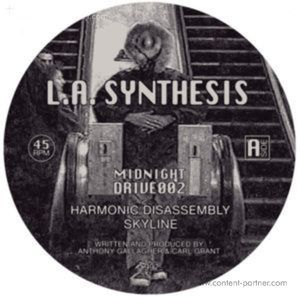 La Synthesis - Harmonis Disassembly (Midnight Drive)