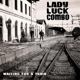 Lady Luck Combo Waiting For A Train