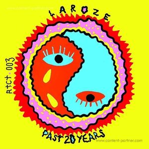 Laroze - Past 20 Years (RTCT.Records)