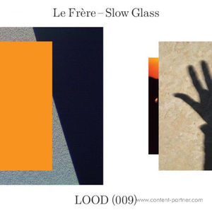 Le Frere - Slow Glass (Light of Other Days)