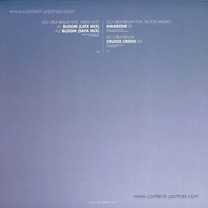 Leo Grunbaum - Amarone