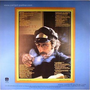 Leon Redbone - On The Track (LP Reissue)