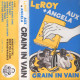 Leroy/Angela Aux - Grain In Vain (LP)