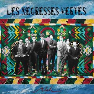 Les Negresses Vertes - Mlah (Because Music)