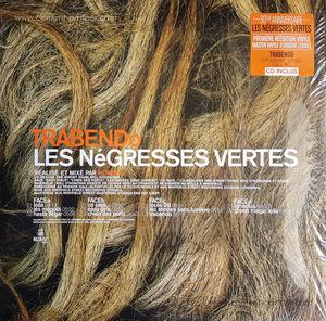 Les Negresses Vertes - Trabendo (Because Music)