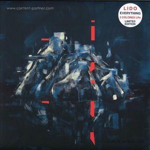Lido - Everything (Because Music)