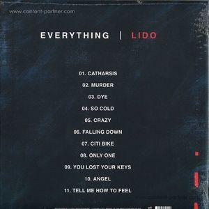 Lido - Everything