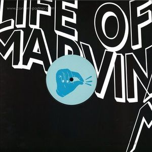 Life Of Martin - Vol. 2 12'' (Life of Marvin)