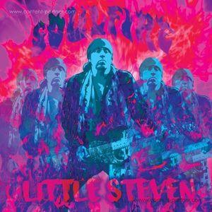 Little Steven - Soulfire (2LP) (Universal)