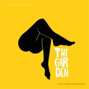 Llorca - The Garden (Ltd. Edition LP) (Musthavejazz/Membran)