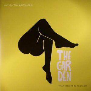 Llorca - The Garden (Ltd. Edition LP)