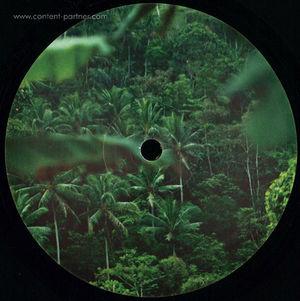 Lock Eyes - Vanished EP (Lost Palms)