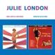 London,Julie Sings Latin In A Satin Mood/+