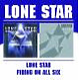 Lone Star Lone Star/Firing On All Six
