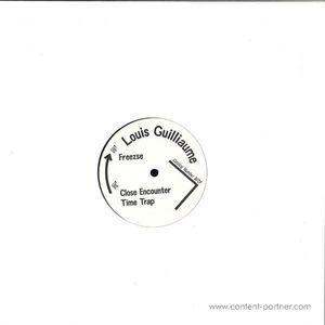 Louis Guilliaume - Born Free 29