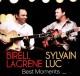 Luc,Sylvain/Lagrene,Bireli Best Moments