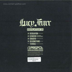 Lucy Furr - Desolation