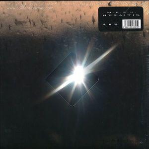 M.E.S.H. - Hesaitix (pan records)