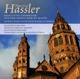 Mainzer Domchor/Storck,Karsten Geistliche Chormusik aus dem Mainzer Dom