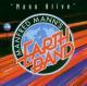 Mann,Manfred's Earth Band Mann Alive