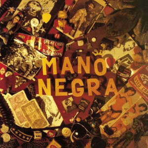 Mano Negra - Patchanka (Because Music)